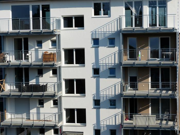 Immobilien-Verwaltung